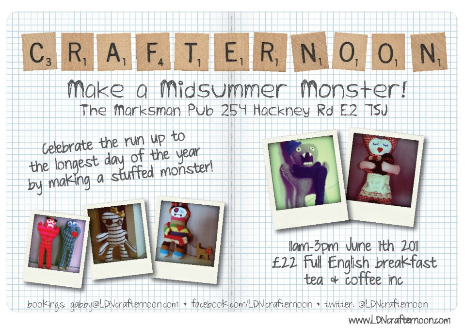 Crafternoon-june-11th-2011